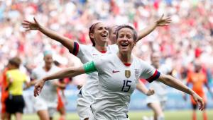 Incrível! Copa do Mundo feminina foi assistida por mais de 1 bilhão de pessoas