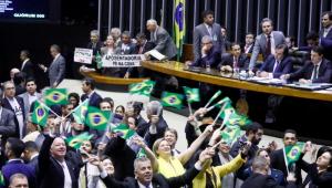 Constantino: Mérito da aprovação da reforma é do Brasil