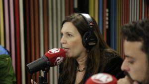 """Deputada Bia Kicis: """"PT não saiu do poder"""""""