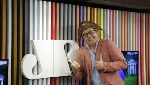 Rossini Macedo, o Tonho dos Couros, dá show de humor após ter a vida salva pelo cordel
