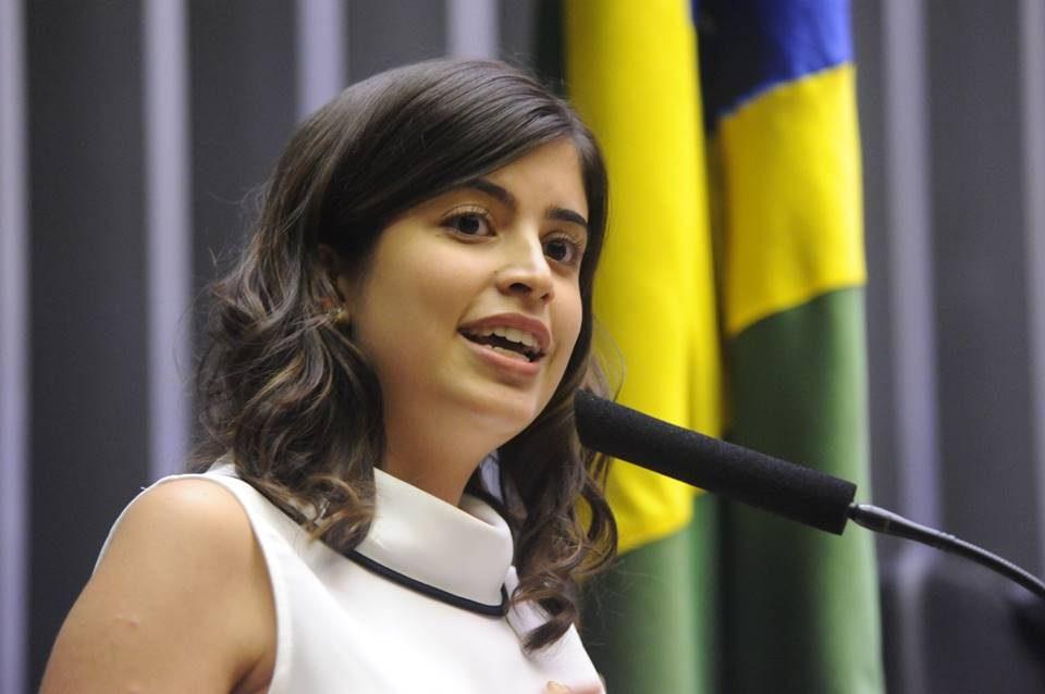 Tabata Amaral pagou R$ 23 mil para namorado que trabalhou em sua campanha eleitoral, diz revista