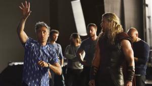Taika Waititi vai dirigir novo filme de 'Thor'