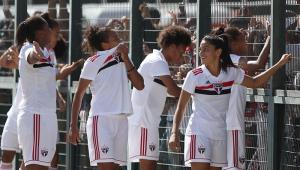 No feminino, São Paulo e Palmeiras têm decisões em busca do acesso à elite do Brasileirão