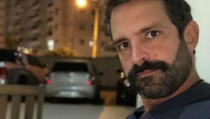 Ex-'Malhação' e Record, Iran Malfitano vira motorista de aplicativo, diz colunista