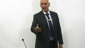 Ramos nega ter quebrado acordo com Bivar sobre liderança do PSL