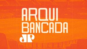 Arquibancada JP chega ao 100º programa com edição especial