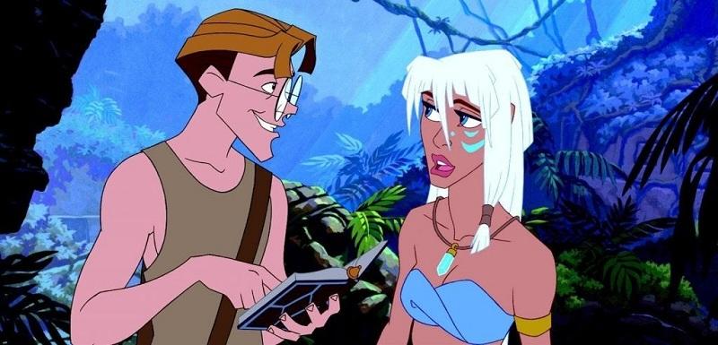 'Atlantis: O Reino Perdido': Guillermo del Toro desmente boato sobre direção de live-action