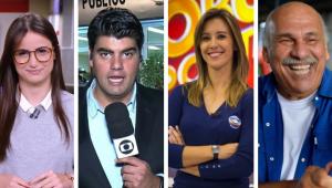 Mari Palma é a décima jornalista a sair da Globo em 2019; relembre todos