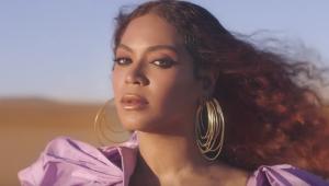Beyoncé lança clipe deslumbrante para 'Spirit', de álbum baseado em 'O Rei Leão'