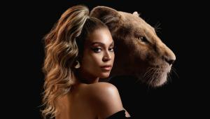 Beyoncé anuncia documentário sobre álbum inspirado em 'O Rei Leão'