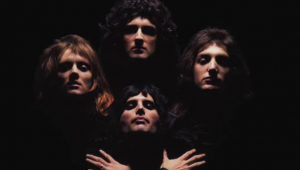 'Bohemian Rhapsody', do Queen, quebra recorde histórico do YouTube