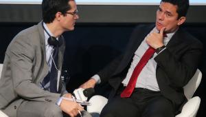 "Edgard e Coppolla discutem sobre a ""Vaza-Jato"""