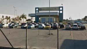 Centro de distribuição do Carrefour é invadido por 40 homens encapuzados