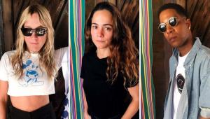 Série do diretor de 'Me Chame Pelo Seu Nome' na HBO terá Kid Cudi e Alice Braga