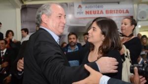 Ciro Gomes e PDT contra Tabata