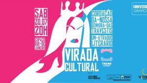 Prefeito de BH cancela 'Coroação da Nossa Senhora das Travestis' na Virada Cultural