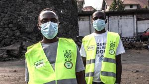 OMS decreta estado de emergência por surto de ebola no Congo