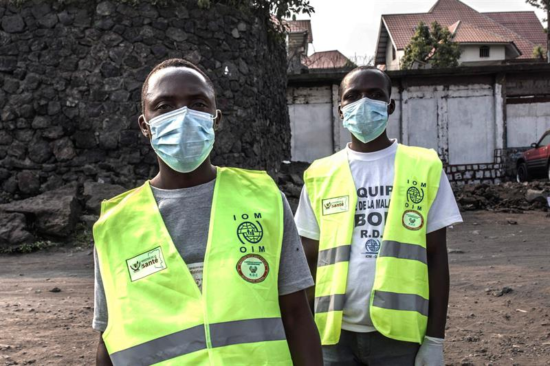 Com quase 3 mil vítimas, sarampo já matou mais que ebola no Congo