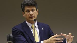 Novo presidente do BNDES promete abrir 'caixa preta' e refazer imagem do banco
