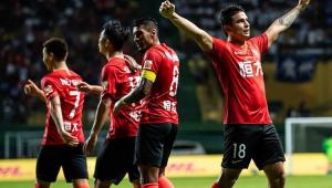 Seleção chinesa convoca Elkeson para as Eliminatórias da Copa do Mundo