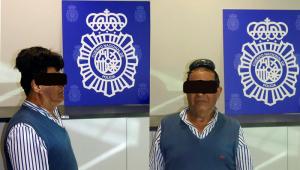 Homem é preso em aeroporto da Espanha com cocaína escondida em peruca