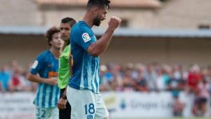 Ex-corintiano ofusca reforços badalados e faz gol em estreia no Atlético de Madrid