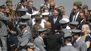 Constantino: Protestos de policiais não aconteceriam se tivéssemos modelo de capitalização