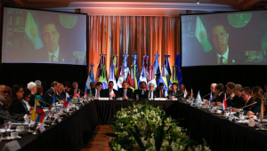 Grupo de Lima defende 'saída pelo voto' da crise na Venezuela