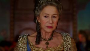Helen Mirren é 'Catarina, A Grande' em trailer de nova minissérie da HBO; veja