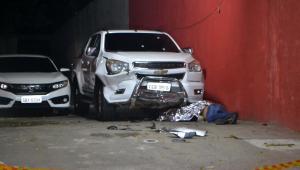SP: polícia prende suspeito de matar homem na Vila Madalena