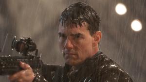 Amazon produzirá série de 'Jack Reacher'