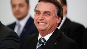 """Bolsonaro diz que governo deve bloquear """"merreca"""" de R$ 2,5 bi no Orçamento"""