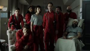 'La Casa de Papel' está de volta: O que esperar da 3ª temporada?