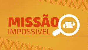 Missão Impossível - Edição de 21/06/2019