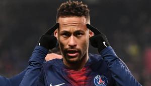 Vampeta faz alerta a Neymar!