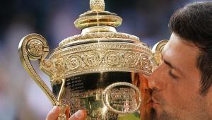 Após vitória em Wimbledon, Djokovic mantém vantagem na ponta da ATP