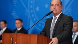 Onyx diz que governo ainda vai realizar estudos sobre privatização da Petrobras