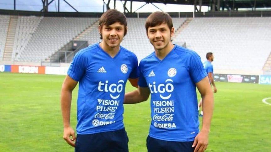 De acordo com jornal argentino, Ángel Romero e Óscar Romero serão os novos reforços do San Lorenzo