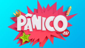 Pânico - Edição de  23/8/2019
