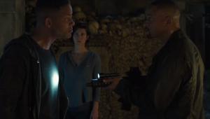 Will Smith quer ajuda da tecnologia para contracenar com Marlon Brando
