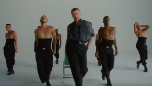 Sam Smith lança 'How Do You Sleep?'; confira o clipe