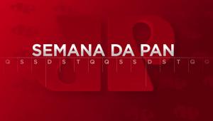 """SEMANA DA PAN - Hackers presos; PGR x Toffoli; Bolsonaro x """"governadores de paraíba"""""""