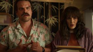 3ª temporada de 'Stranger Things' bate recorde e é a mais assistida da Netflix