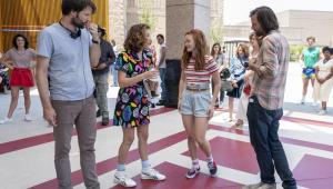 Quarta temporada de 'Stranger Things' será filmada em outubro, diz site