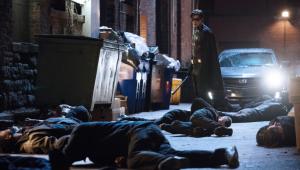 Funcionário morre em acidente no set da série 'Titãs', da DC