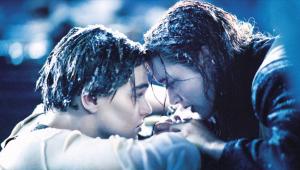 DiCaprio foge de polêmica sobre morte de Jack em 'Titanic': 'Sem comentários'
