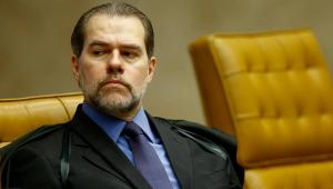 Toffoli espalha fake news sobre liberdade de expressão