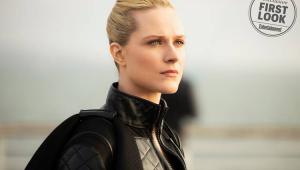 'Westworld' ganha detalhes e primeira foto de Dolores na 3ª temporada