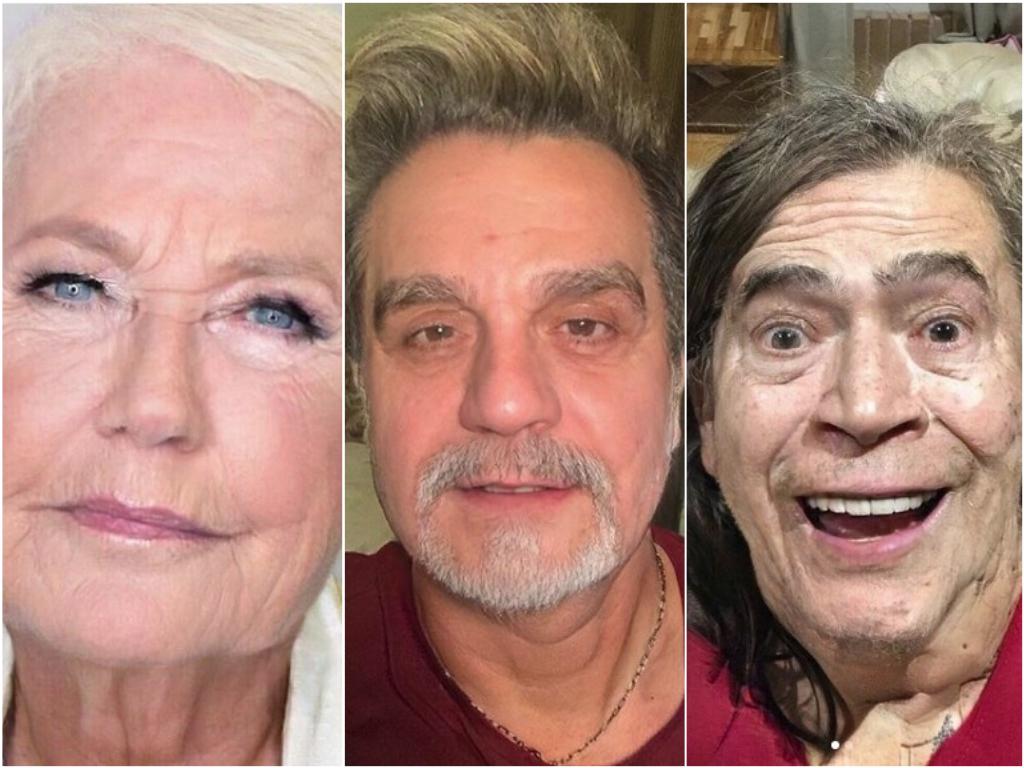 Resultado de imagem para app que envelhece