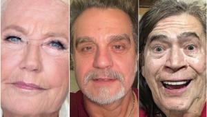 Xuxa, Luan, Whindersson e mais: App que envelhece rostos vira febre entre famosos